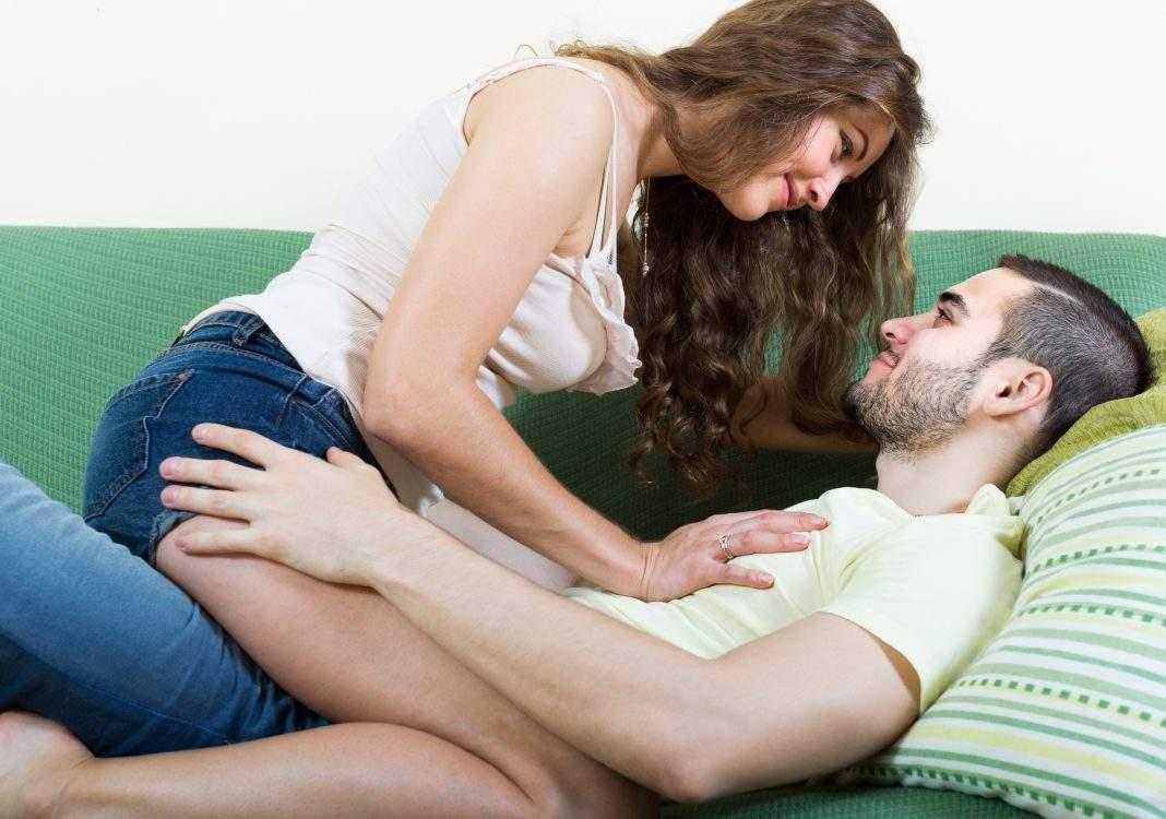 liquirizia erezione